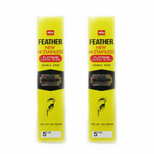 Feather rasierklingen