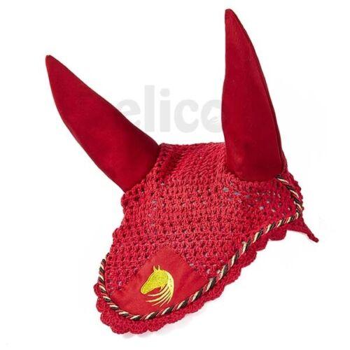 Elico Deluxe Fly Bonnet Oreille voile Cob//Full Size couleurs assort