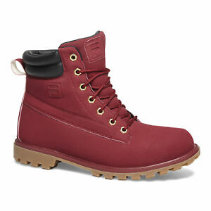 Fila-Men-039-s-Watersedge-Waterproof-Boot