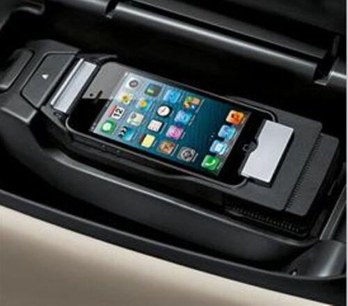 2011-2014 Bmw Apple iPhone 5//5S medios versión Snap en adaptador 84212289717