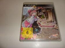 PlayStation 3   Atelier Rorona: The Alchemist of Arland