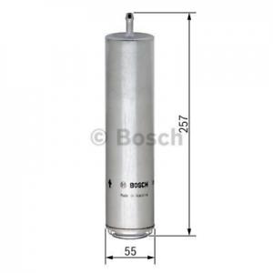 BOSCH-F026402824-Kraftstofffilter
