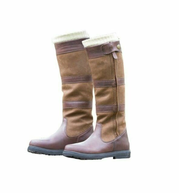 Shires Moretta Teo Country Boots