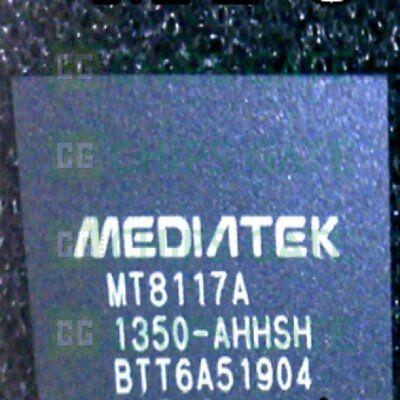 2PCS NEW MT6732V MTK 14 BGA