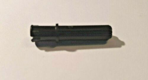 LEGO® 10 x 18651 Verbinder schwarz mit Pin 3L lang 6089119 Technik I16