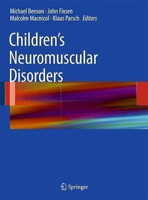 Children's Neuromuscular Disorders (2011, Paperback) | eBay