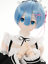 AZONE-1-3-scale-hybrid-active-Figure-doll-057-Rem-Re-Zero-50cm-Anime-JAPAN thumbnail 1