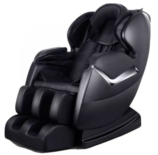 Real Relax Zero Gravity Full Gravity Massage Chair Recline