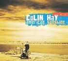 American Sunshine [Digipak] by Colin Hay (CD, Aug-2009, Compass (USA))