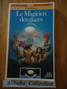 Veroeffentlicht-die-Magier-der-Eis-Katzenauge-Schwarz-8-Eo-1986-338-Helden-Folio