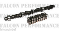 Chrysler/dodge/plymouth 318 340 360 Rv/torque Cam+lifters+valve Springs Kit
