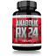 Anabolic-RX24-Testobooster-Muskelmasse-aufbauen-Muskelmittel-Testosteronbooster Indexbild 1