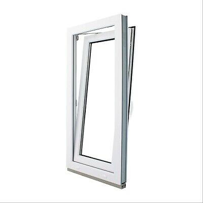 Finestre in pvc con anta ribalta misura larghezza 600mm for Offerta finestre pvc