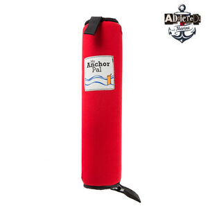 My Anchor Pal Buoy Marker Slide Anchor Shore Spike Cover Padded Floatable