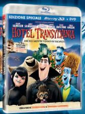 Hotel Transylvania (Blu-Ray 3D + DVD) SONY PICTURES