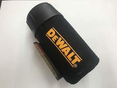 DeWalt OEM N273733 replacement sander dust bag assembly DWE6411 DWE6421 DWE6423