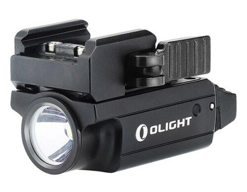 NEU Olight PL-Mini Valkyrie 2 CW 600lm magnetische USB wiederaufladbare Pistole