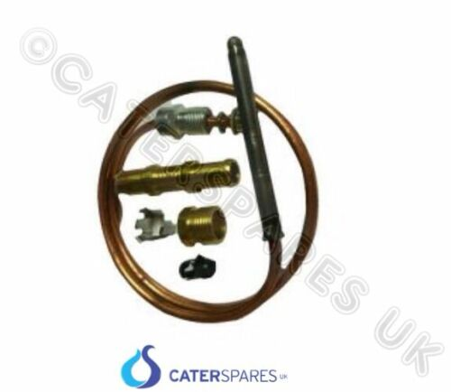 USA ROBERTSHAW UNI-LINE 1980-018 UNI LINE SNAP FIT GAS THERMOCOUPLE 45LONG 18/""