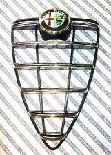 100% GENUINE ALFA ROMEO MITO  New Front Bumper Radiator Grille & Badge 156100201