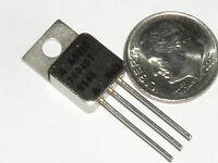 1 Om7604st 7604st 3a Adj Positive Hi Rel Military Voltage Regulator To-257aa