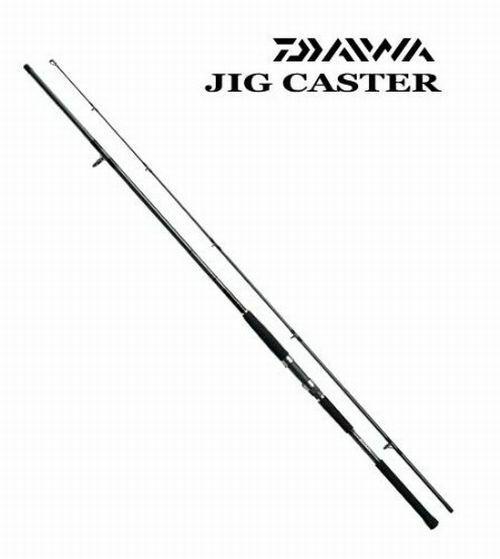 Caña Daiwa jig caster 90-M Spinning