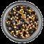 6mm-Rhinestone-Gem-20-Colors-Flatback-Nail-Art-Crystal-Resin-Bead thumbnail 11