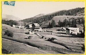 cpsm-06-VALBERG-Alpes-Maritimes-Les-BOIS-du-CHAYE-Pente-de-la-CROIX-du-SAPET