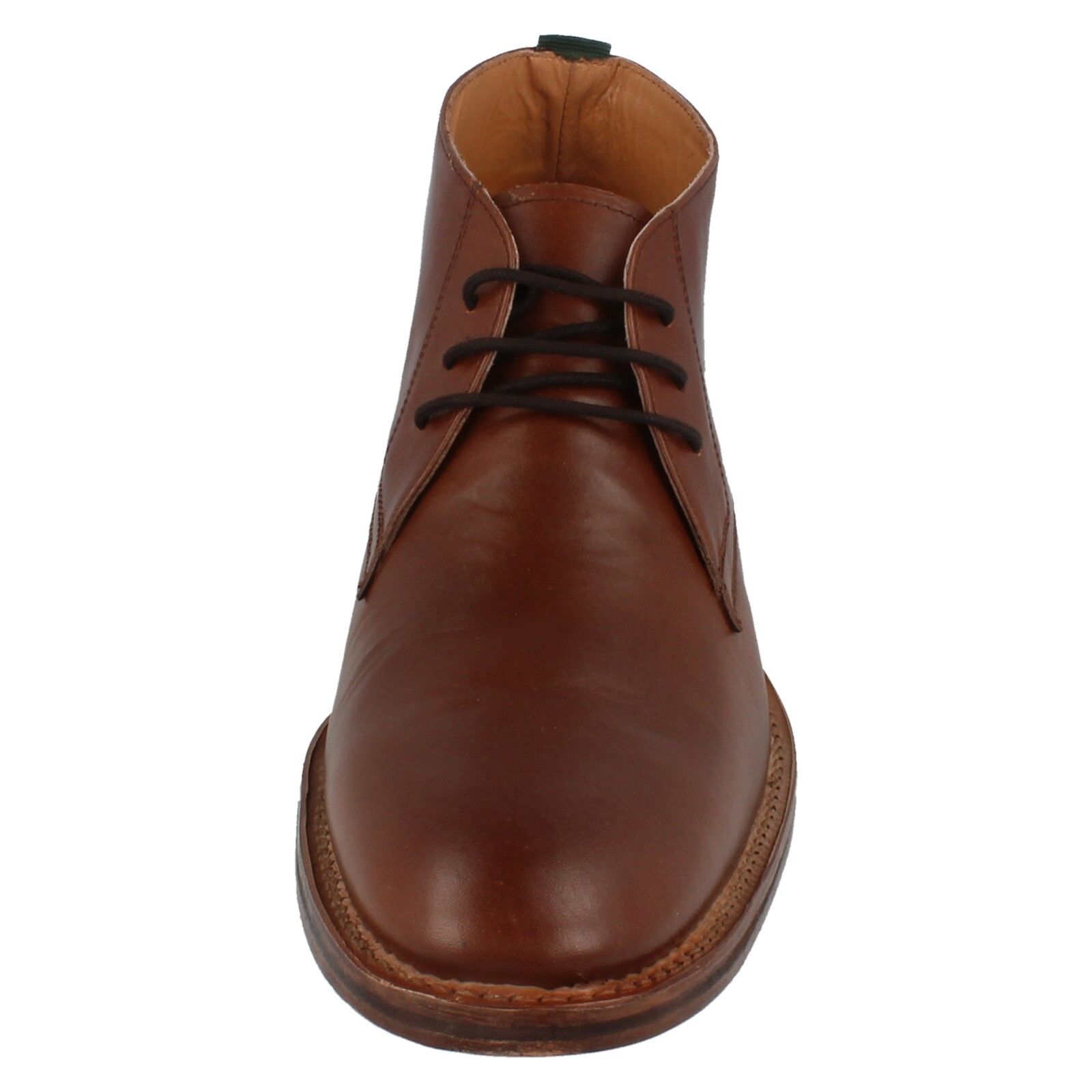 Mens Catesby Lace Up  Leather Ankle Desert Boot  Up MRG50504C 2c2c69