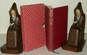 The-Old-Curiosity-shop-Charles-Dickens-Collins-1963-Leather-Effect-SlipCase