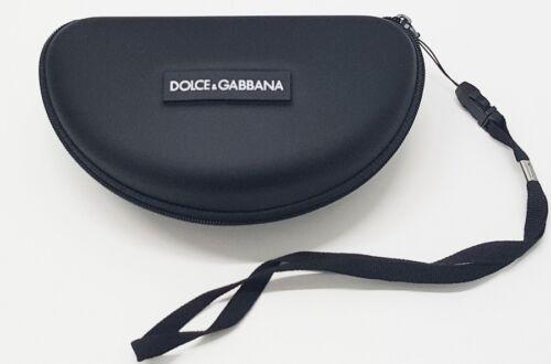 DOLCE /& GABBANA CUSTODIA CASE FODERO BLACK NERO BAG BOX ASTUCCIO