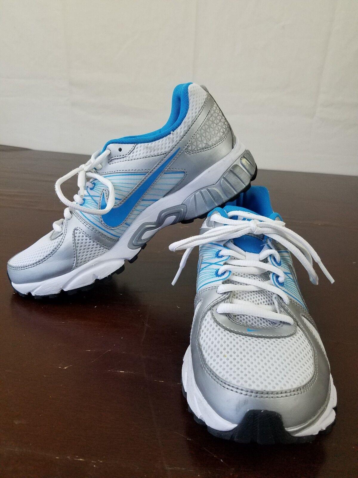 Nike donna fitsole merletto scarpa da corsa, sz 9 noi 6,5 cm nike air | Eccellente qualità  | Uomini/Donne Scarpa