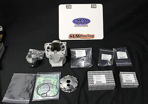 Image Is Loading Ktm 16 18 125 Sx Conversion Kit Convert