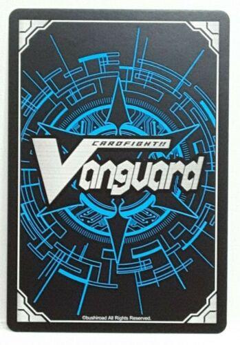 Details about  /Vanguard Death Star-vader Hot Stamped Glueball Avalanche V-SS01//020EN RRR