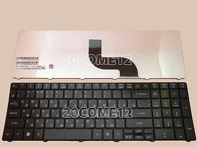 NEW For eMachines E440 E442 E443 E640 E640G E642 E642G E644 Keyboard Russian
