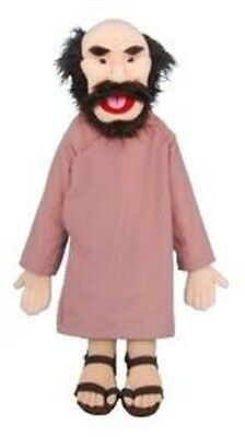 """28"""" Peter - Bible Character  Puppet GS2604 New By Sunny"""