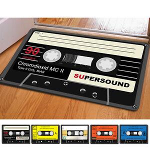 40-X-60-cm-Gracioso-Cassette-Felpudo-Cocina-Cuarto-De-Bano-Alfombras-Alfombra-Antideslizante