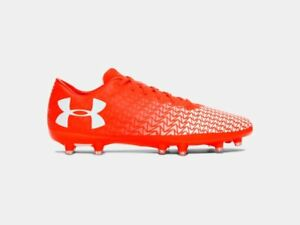 af3ccef1b Under Armour Men s CoreSpeed Force 3.0 FG Soccer Cleats 1278818-611 ...