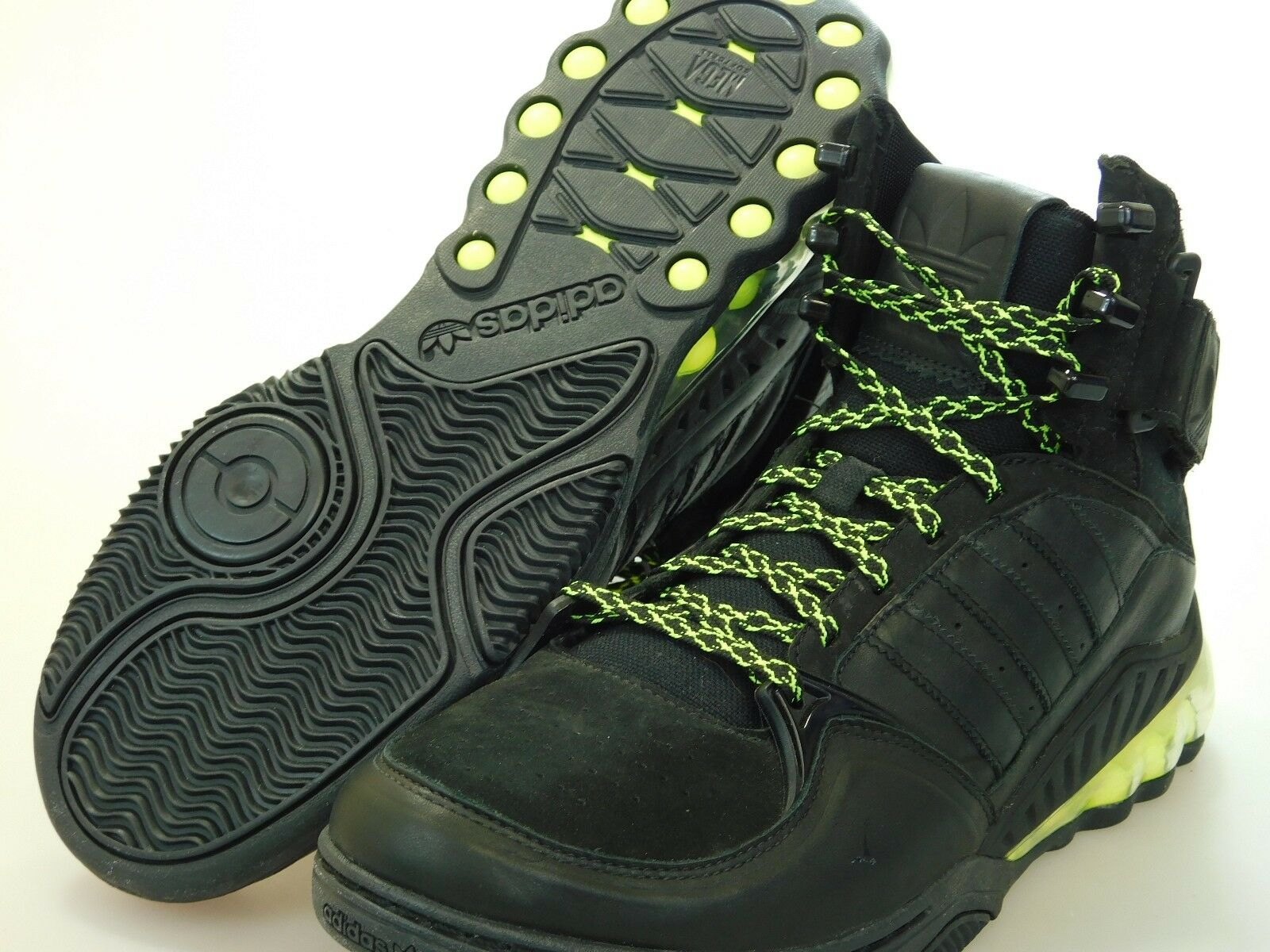NEW Mens Adidas MEGA SOFTCELL BHM Shoes G41838 SIZE 7.5 best-selling model of the brand
