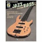 Jazz Bass by Ed Friedland (1997, Paperback / Mixed Media)