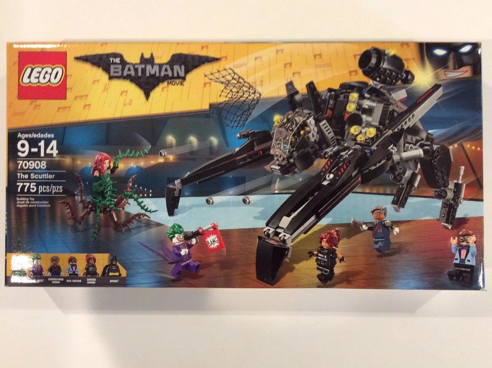 Lego bathomme the Scuttler 70908 Boîte d'origine  jamais ouverte  achats en ligne et magasin de mode