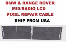BMW MID Radio Pixel Repair Ribbon Cable E38 E39 E53 X5  in the USA