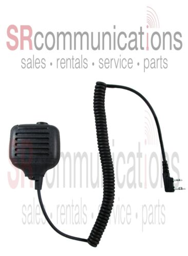 Speaker Mic Kenwood TK2100 TK3100 TK2160 TK3160 TK3402 TK2400 TK2402 NX220 NX320