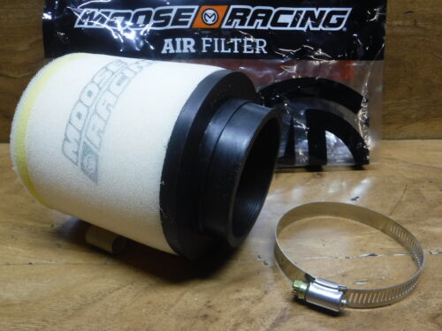85-86 HONDA ATC350X AIR FILTER AIRFILTER CLEANER W// FREE CLAMP FAST FREE SHIPPI