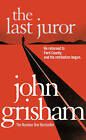 The Last Juror by John Grisham (Paperback, 2004)