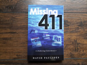 NEW! MISSING 411 DAVID PAULIDES - A SOBERING COINCIDENCE DROWNING ...