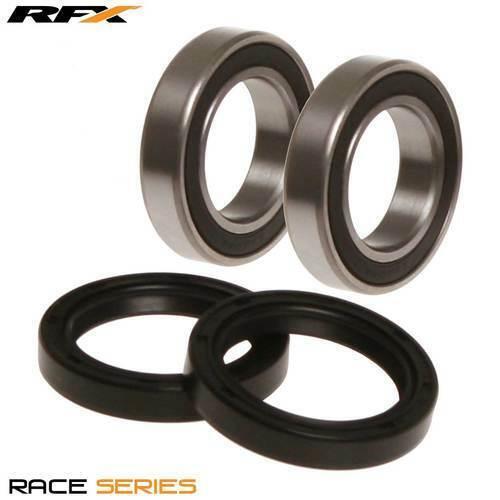 For KTM EXC 530 11 RFX Race Front Wheel Bearing Kit Bearings Bushes Seals