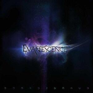 Evanescence-Evanescence-NEW-CD