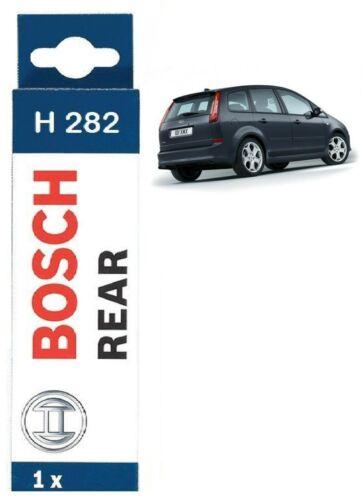 Bosch Rear Window Windscreen Wiper Blade 280mm H282 FORD C-MAX 2007-2010