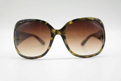 Abile Modern S67b 60 [] 20 Marrone Ovale Occhiali Da Sole Sunglasses-mostra Il Titolo Originale Lucentezza Luminosa
