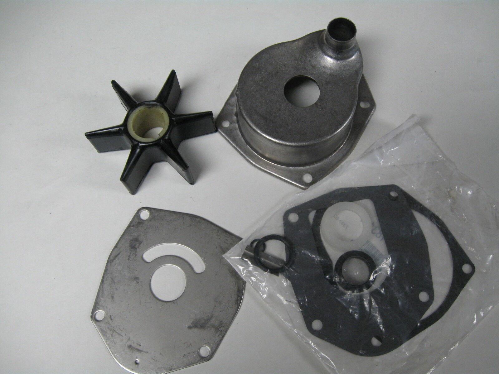 Wasserpumpe Kit Mercury / Mariner 125 Hp. V 200 Dfi , 225 , 250 Efi, 18-3570